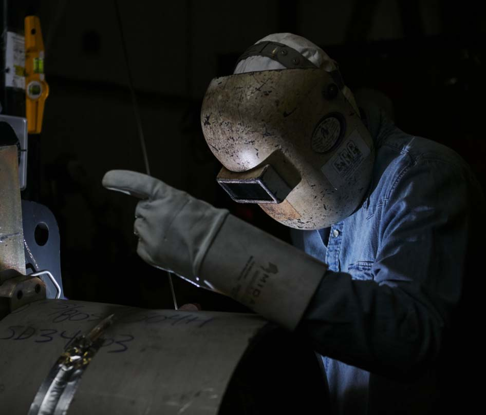 metal fabrication edmonton